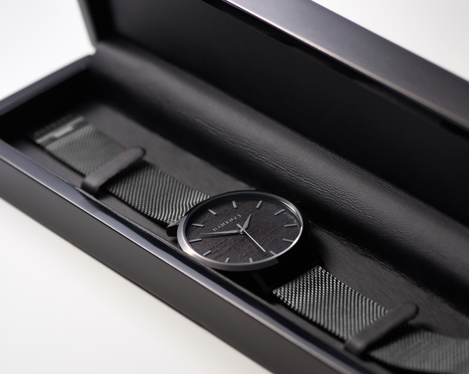 Hanbury Watches. New Labels Only