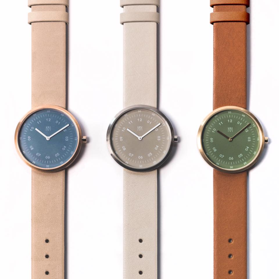 Maven Watches. Artisan Series All