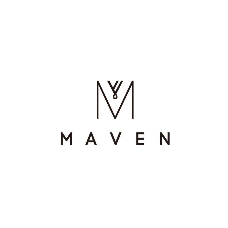 Maven Watches. Maven Watches logo