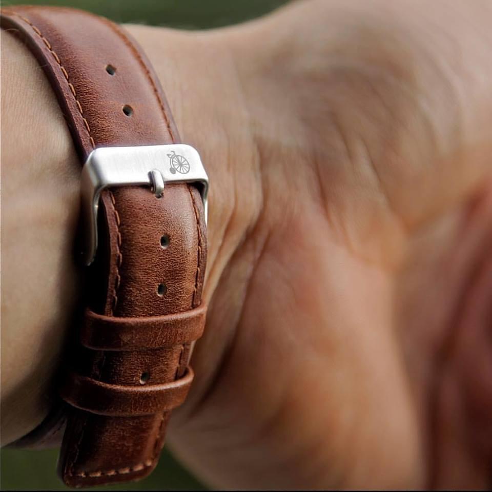 Larsen Eriksen Watches Strap