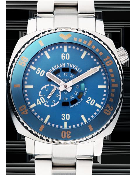 Havaan Tuvali Watch Diver Watch