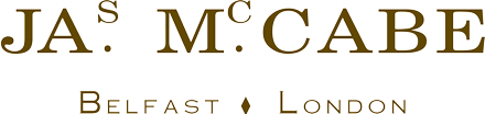 James McCabe Watches logo
