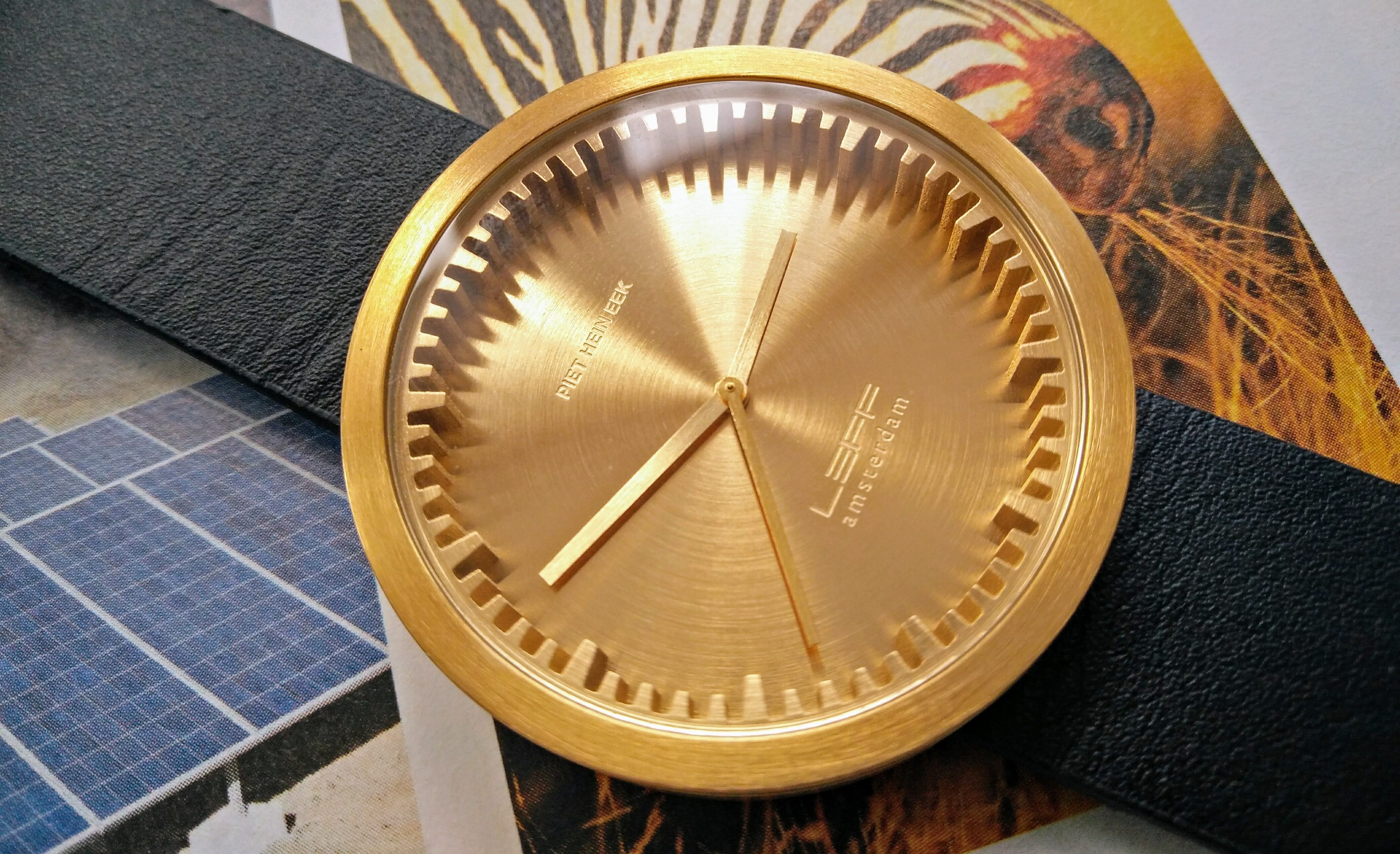Leff amsterdam watches, Leff amsterdam watch review, amsterdam watches