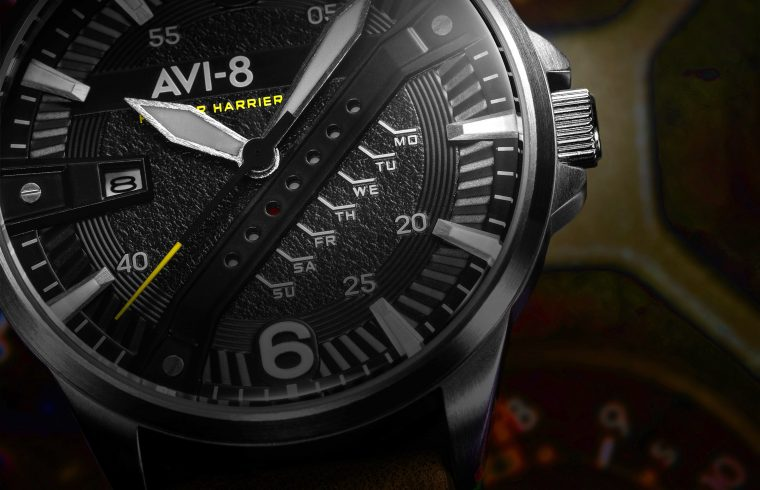 Hawker Harrier II AV 4055