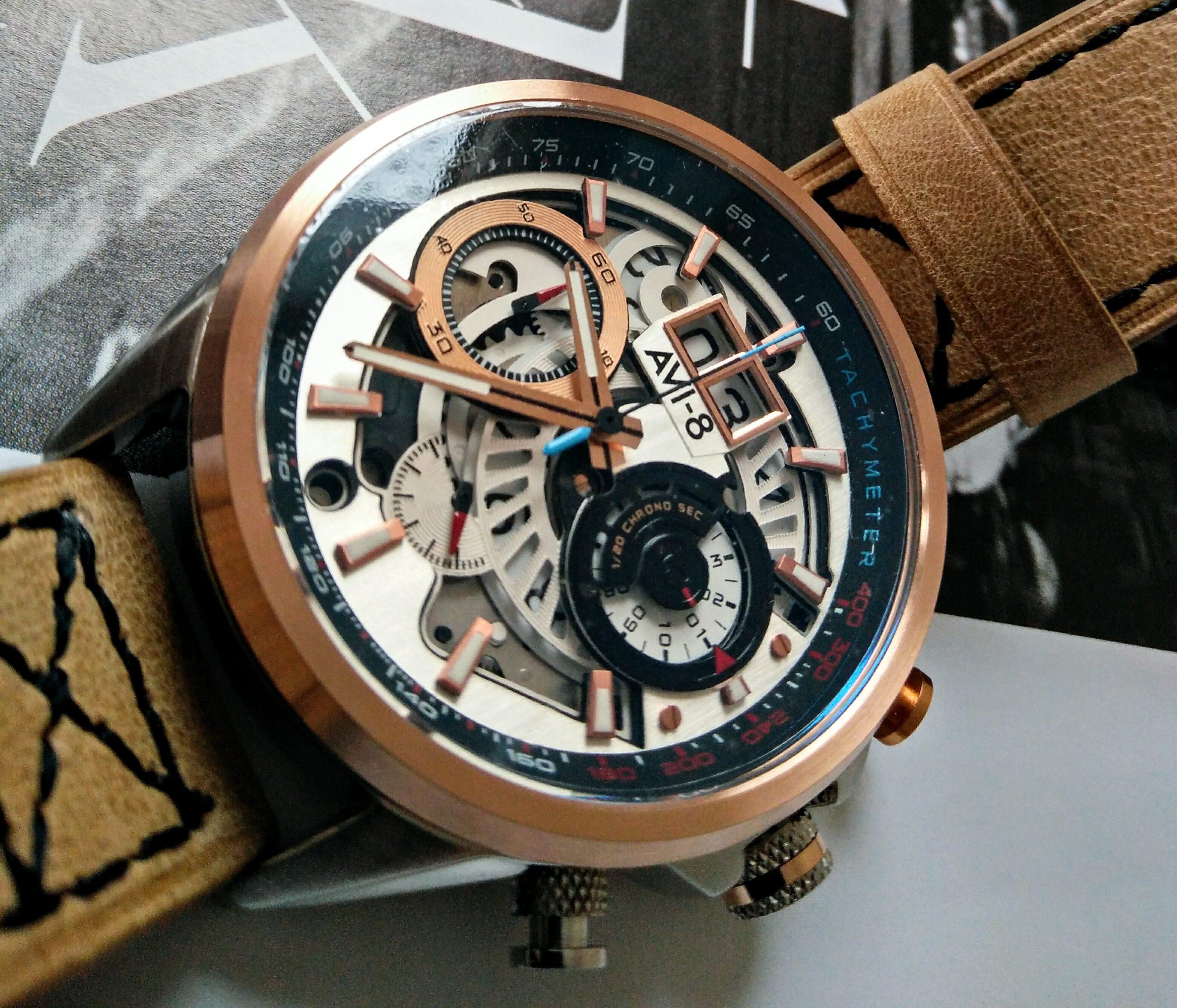 Hawker Harrier II Matador Edition