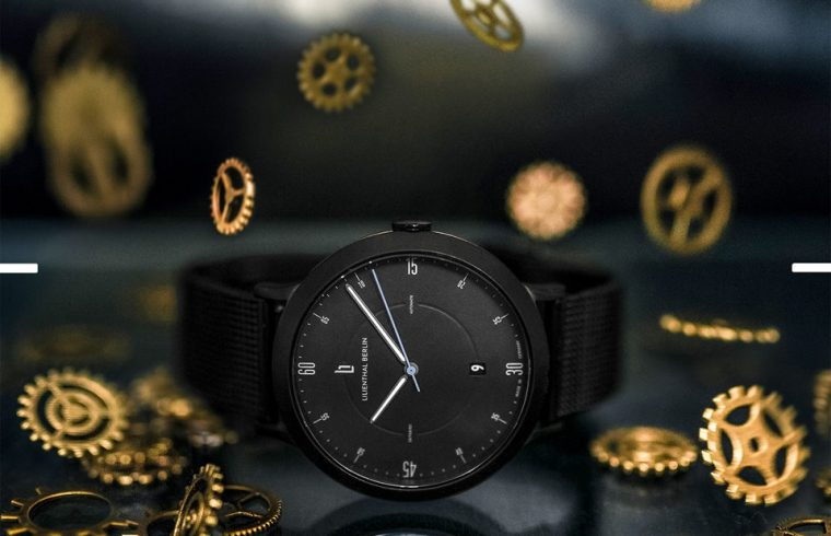 Lilienthal Berlin Watches