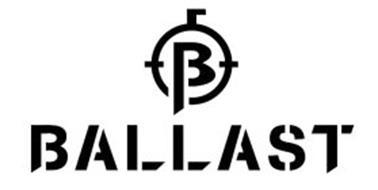 Ballast 1903 Trafalgar