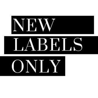 New Labels Only