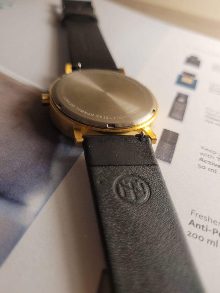 Normal Timepieces Watch Strap