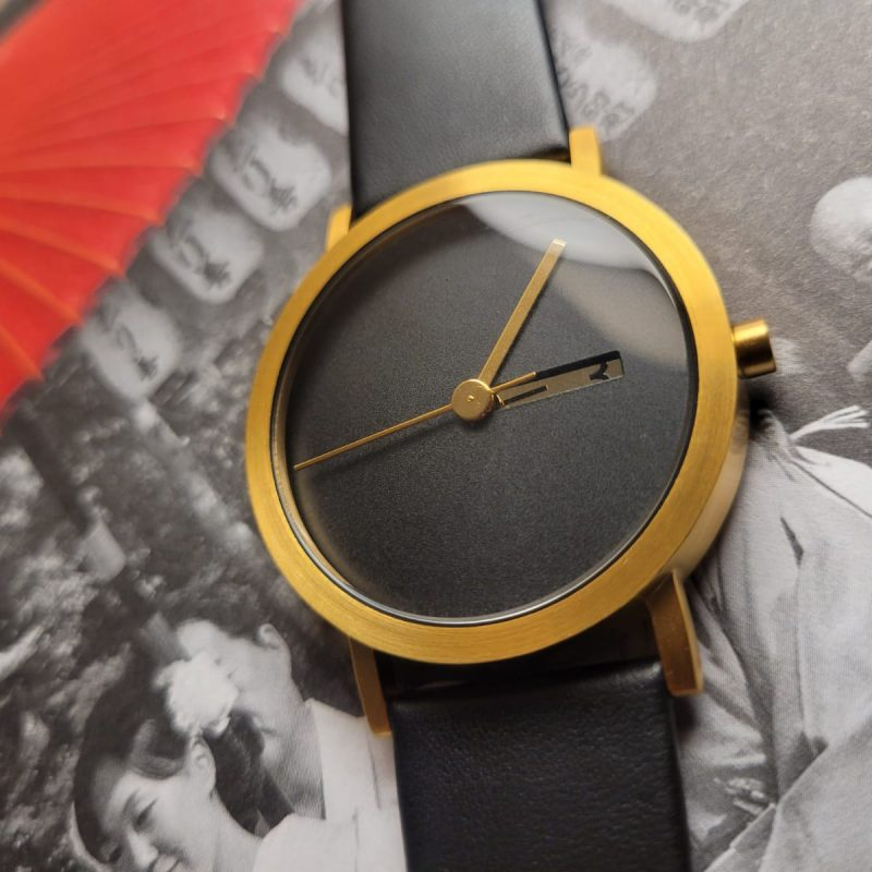 Normal Timepieces Watch Front
