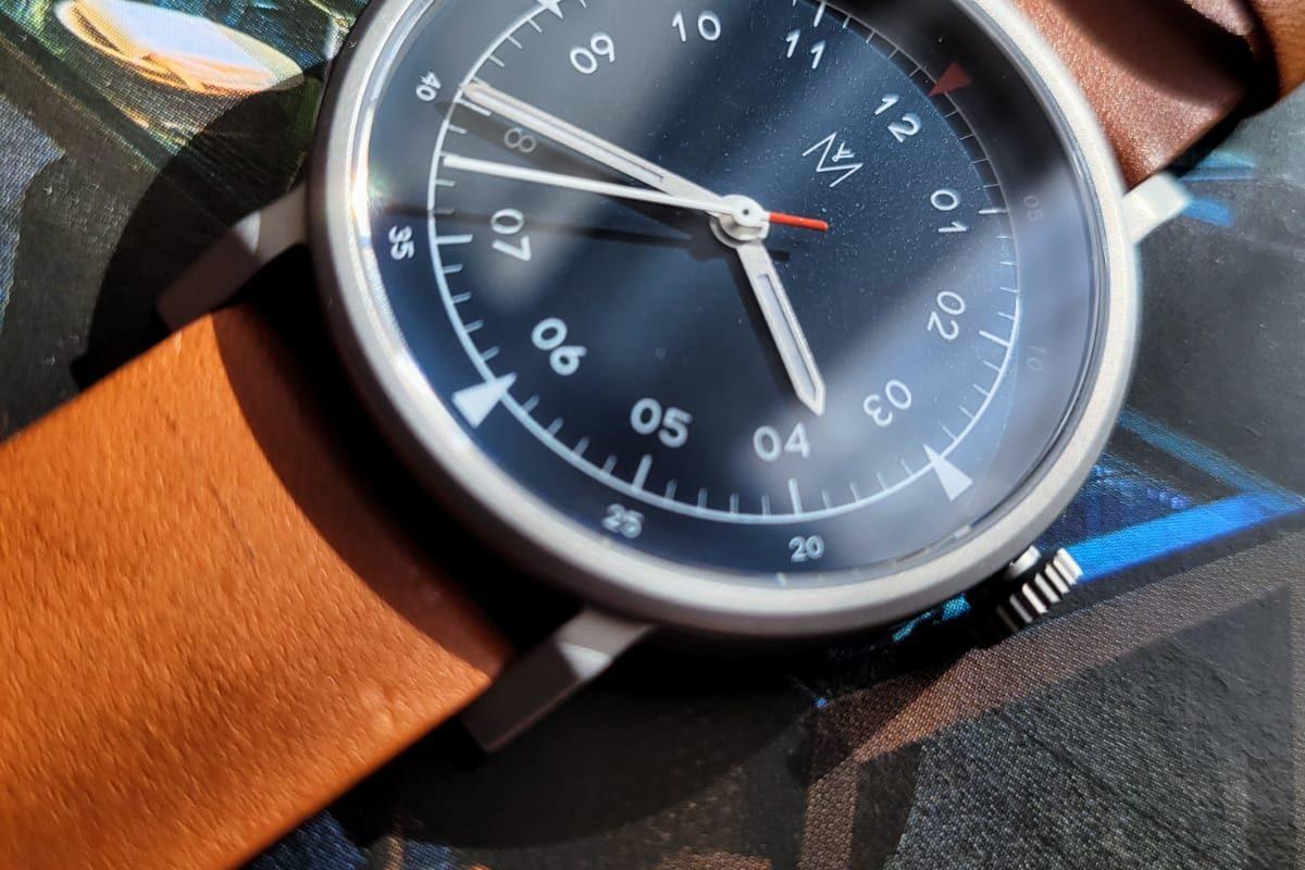 Maven Field Watch review
